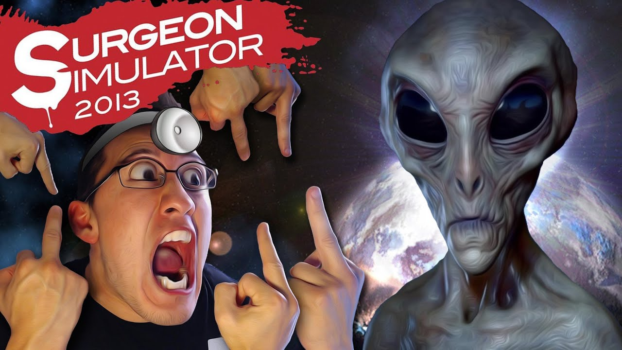 PC Cheats - Surgeon Simulator 2013 Wiki Guide - IGN