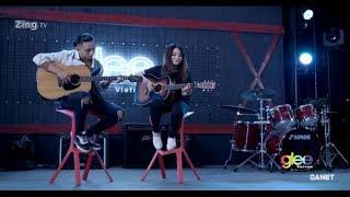 NƠI TA CHỜ EM I THÁI TRINH HỮU VI   Glee Việt Nam
