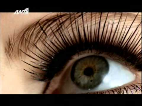Greece's Next Top Model S2 / E13 [ 2 of 6 ] ANT1 GR ( 24/01/2011 )