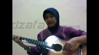 Belajar Kunci Gitar C Cara Bermain Gitar