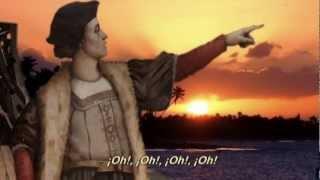 La Borinqueña Himno De Puerto Rico.mpg
