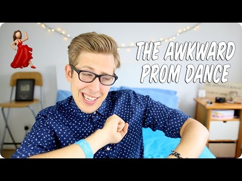 The Awkward Prom Dance | Evan Edinger