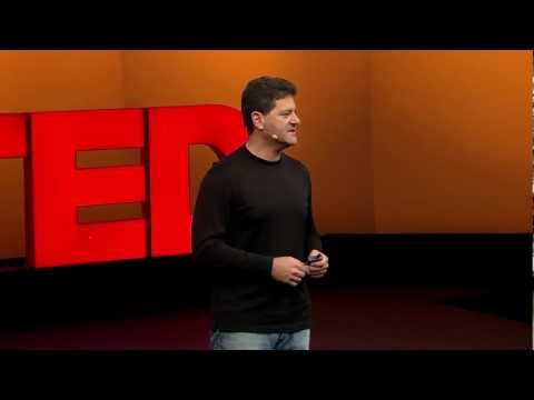 Banned TED Talk: Nick Hanauer 