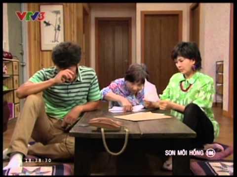 Son Môi Hồng - Tập 106 - Son Moi Hong - Phim Hàn Quốc