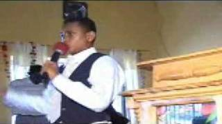 The youngest Ethiopian Pastor - The Last Bell Part Six