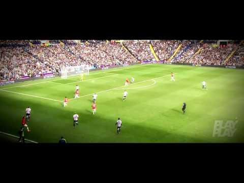 Adnan Januzaj vs West Bromwich Albion / West Bromwich vs Manchester United 0-3 / 8.3.2014 / HD