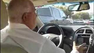 Video Test Drive Lexus ES350
