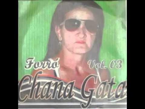 Chana Gata - Ui Adoro ( Vol. 3 )