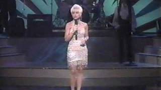 Lorrie Morgan I Guess You Had To Be There (LIVE)