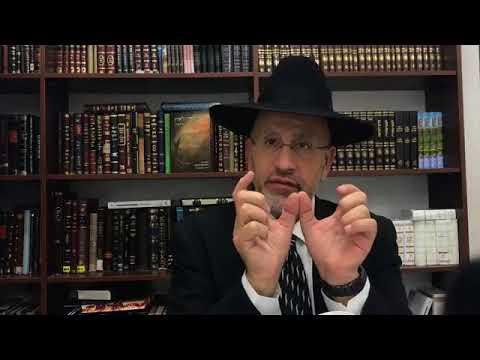 La grandeur du Kaddish