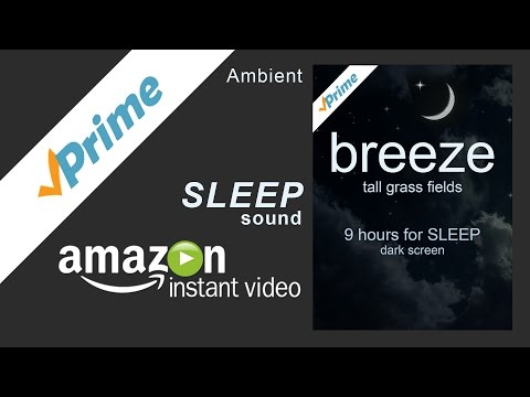 Breeze Prime trailer for sleep