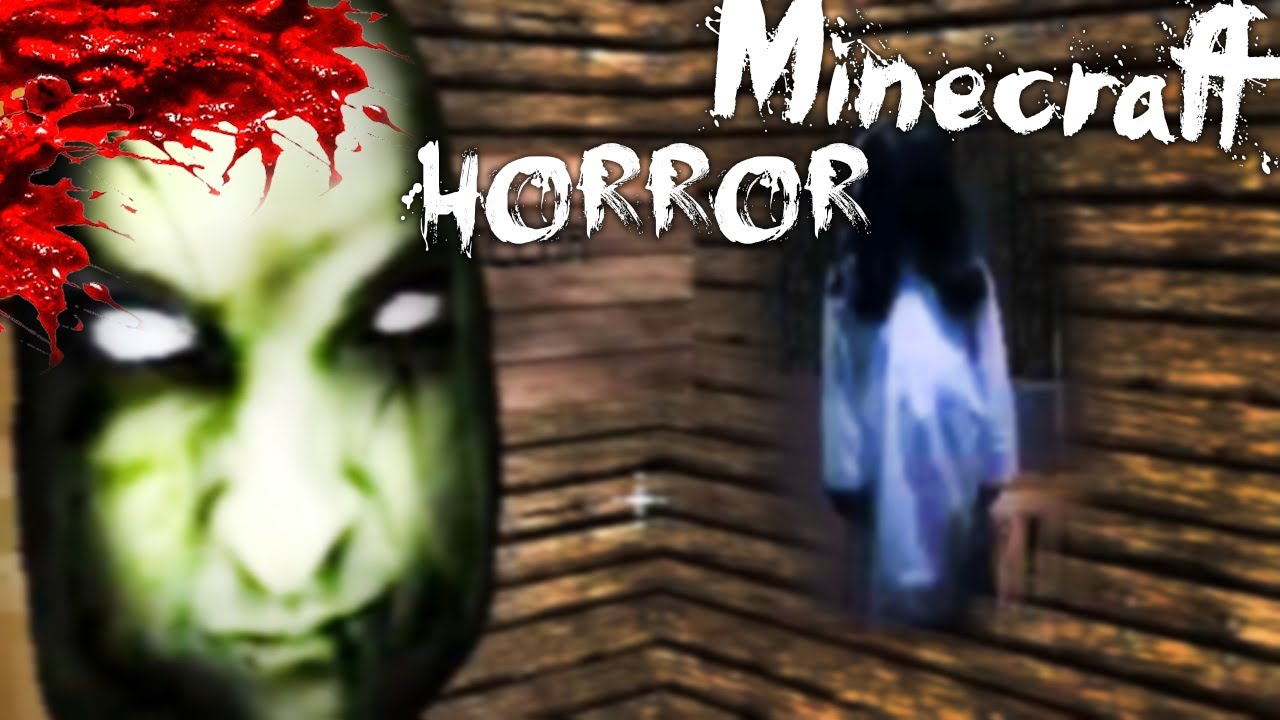 Minecraft Gommehd Horror Map The Open Road Movie - Horror maps fur minecraft