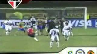 Rogério Ceni goals