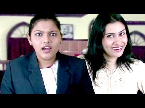 Wife Want Divorce From Husband - Hindi Jokes 5