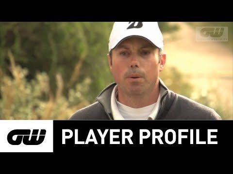 GW Player Profile: with Matt Kuchar