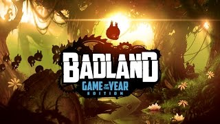 BADLAND comes to Wii U