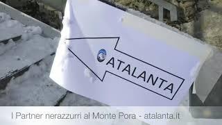Giornata al Monte Pora con i Partner Atalanta