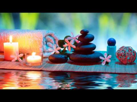 Relax Spa Music Aromatherapy for Meditation, Relaxation, Massage and Sleep
