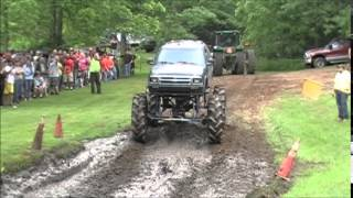 Mudding events open 2014