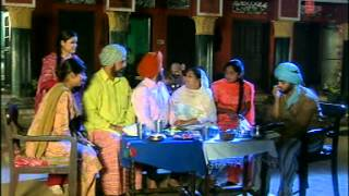 Khich Ghuggi Khich Punjabi Comedy Full Movie Hd By GHOTRA