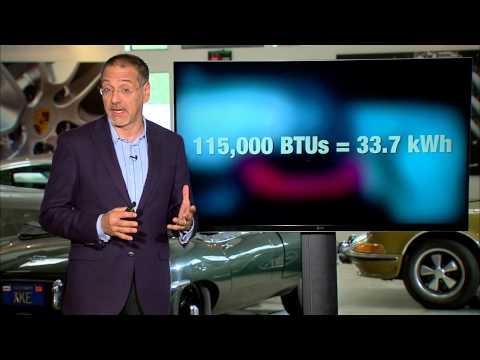2014 BMW i8 (CNET On Cars, Episode 56)