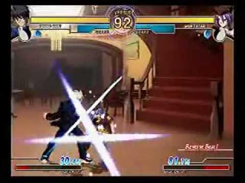 EVO 2010 MBAA MM - Garu(H-Shiki) vs Sp00ky(H-VSion)