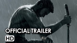 The Wolverine Full Trailer 2013 Hugh Jackman Movie HD