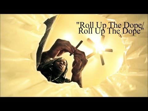 King Louie - Roll Up The Dope ( Official Video Dir. by @WhoisHiDef )