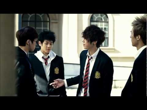 Beast ft. Son Na Eun (A Pink) - I Like You The Best MV [HD]