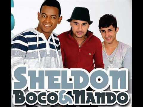 Mc Sheldon e Boco - Mate o Fio Dental - DjRenatinho 2012