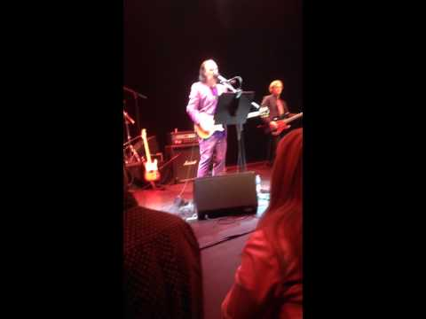Live Dave Davies: