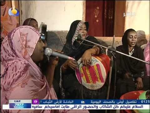 تراثنا الجميل .. طقوس زواج سودانى .. روعة
