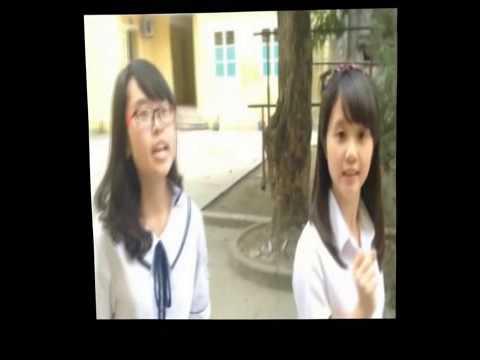 [Comedy] 2 nữ sinh cực xinh của THPT Chuyên Trần Phú (Hải Phòng)