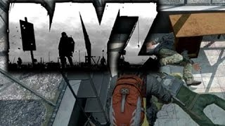 DayZ - The IKEA Killer! (DayZ Standalone Funny Moments with The Crew!)