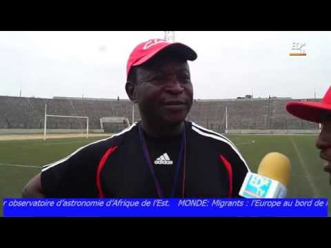 SUPER COUPE DU CONGO: LUPOPO EST-IL PRET POUR AFFRONTER AS VITA?