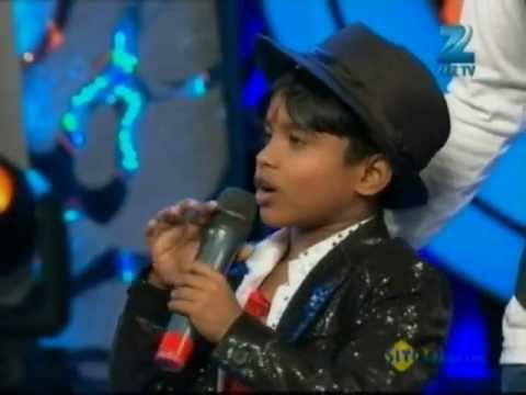 DID Dance Ka Tashan October 13, 2013 - Jeet