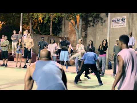 史上最神的街頭籃球阿伯雙人組 Pepsi MAX & Uncle Drew