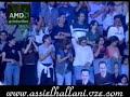 عاصي الحلاني اغنية الهوارة من مهرجان جرش