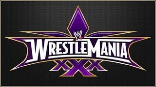 WWE WrestleMania 30 Full PPV Live Call In Show