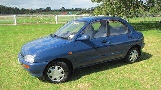 1991 Mazda Revue $1 RESERVE!!! $Cash4Cars$Cash4Cars$ ** SOLD **