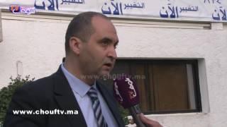 خالد أدنون لشوف تيفي:البام لا يزال على موقفه وسيصطف في المعارضة   |   خارج البلاطو