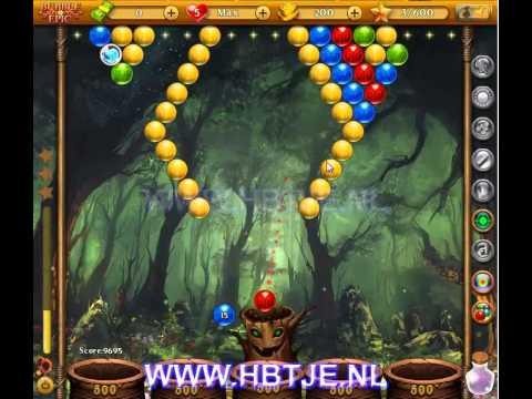 Bubble Epic level 1