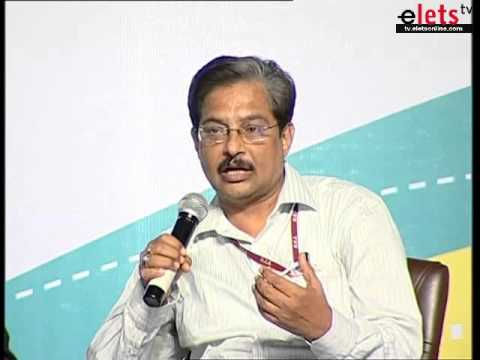 eINDIA 2013   e Governance Changing Expectations   Dr Ashwini Kumar Sharma, Managing Director, Natio
