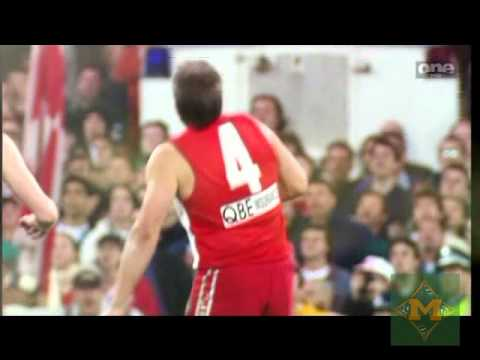 Greatest AFL Finals Goals (HQ)