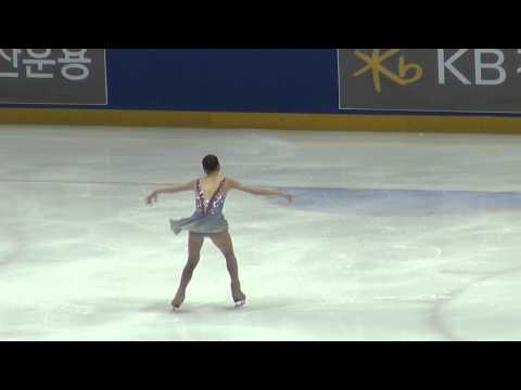 2013.01.05 (2013 Korea Figure Skating Championships) Yuna Kim SP