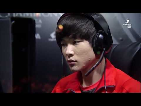 ✪ Best of Faker in his old days [2018] ✪
