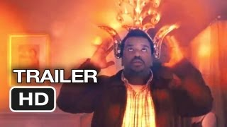 Peeples TRAILER 1 (2013) Craig Robinson, Kerry