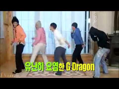 Hé lộ video cực hài hước của Big Bang   Asia   Kênh14   Channel for Teens 2