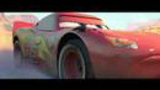 Cars 2006 Carros Trailer