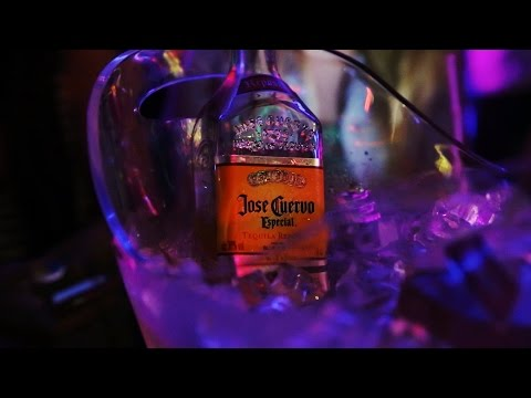 project corfu - Sugar Bar video